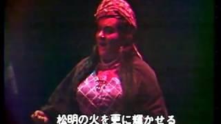 歌劇 仮面舞踏会 地獄の王よ ルチア・ダニエリ