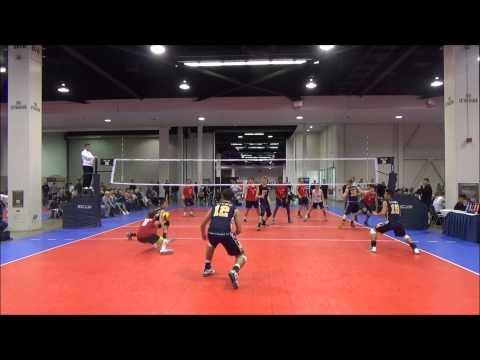 Robert Nolan, LIVBC 17N, SCVA Tournament Highlight Video
