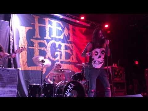 He is Legend Eastern Locust LIVE in Mesa Arizona