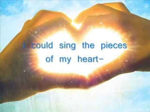 I Sing By Kelly Pease W/Lyrics