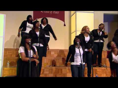 Your Mighty - JJ Hairston & Youthful Praise