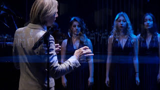 Eric Whitacre Rezonans Enjoy The Silence Depeche Mode