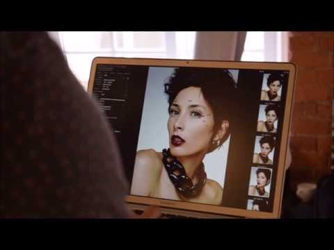 Nars backstage fashion report. Бэкcтейдж фотосъемки с Nars cosmetics