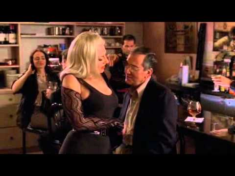 The Sopranos - 2x13 - Funhouse - Indian Restaurant Music