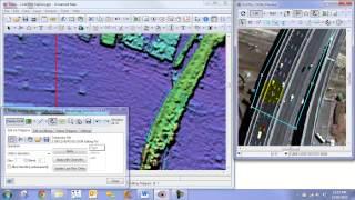 DEM Editing Tools - Part 5 - Complex Overpasses