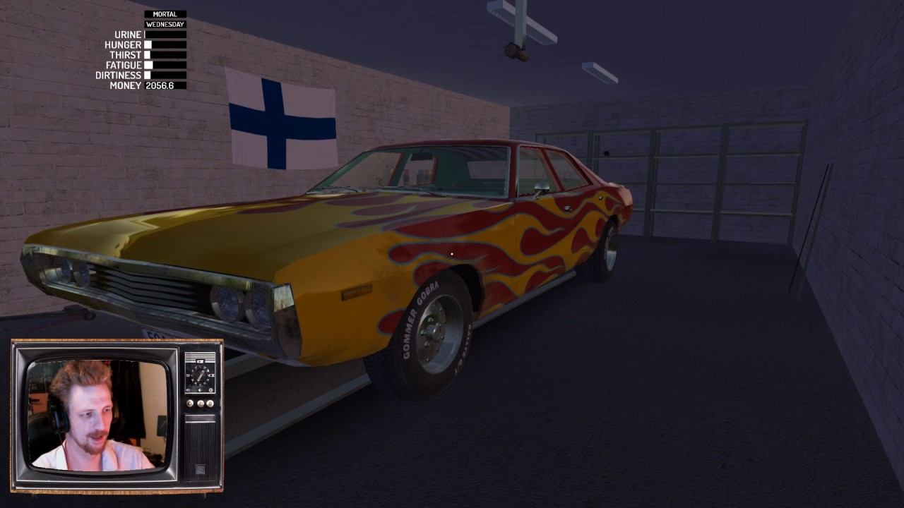 My summer car 2