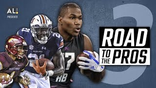 Kerryon Johnson: Road to the Pros | Part 3