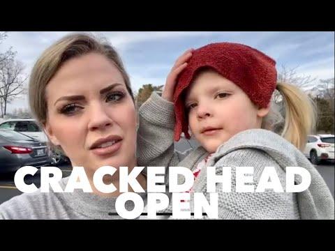 Esme CRACKS Her HEAD Open-Mom OVERREACTS