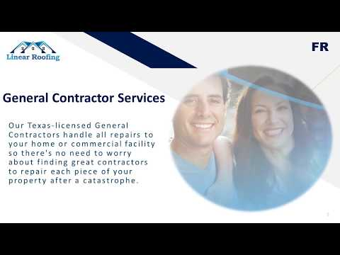 Dallas Roofing Contractors