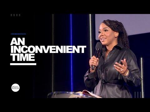Download An Inconvenient Time - Sarah Jakes Roberts