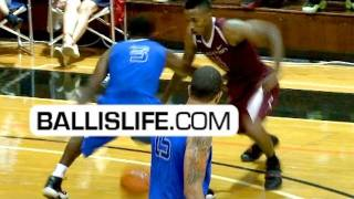 Brandon Jennings OFFICIAL Ballislife Lockout Mixtape! Bucks Lefty Has MAJOR Game!!