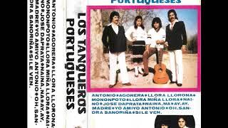 Los Tangueros Portugueses - Oh, Sandra Sañoriña