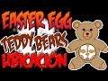 Call of Duty Ghost Osos/Teddy Bears Ocultos Easter Egg