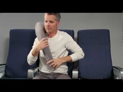 How to Adjust and Use your Travelrest Pillow & Neck Pillow (Ranked #1 on Amazon!)