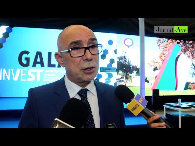 Empresas homenageadas na Gala do Invest Santo Tirso