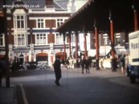 Preston, Lancashire,1969
