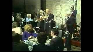 At the jazzband ball - Jimmy McPartland 1975