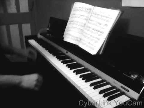 Composition - Black & White Noise