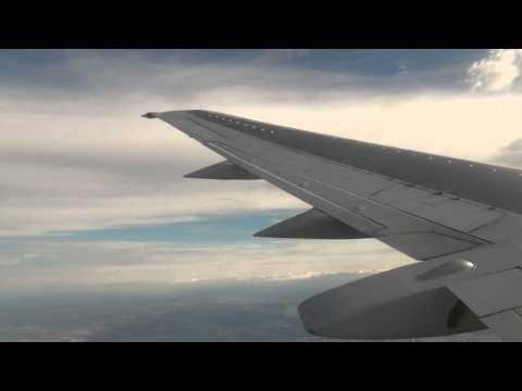 Cayman Airways flt 102. Feb 2012