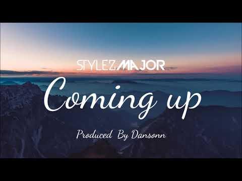 Stylez Major- Coming up [ Official Audio] Hip Hop & Rap 2017 ( Motivational Hip Hop)