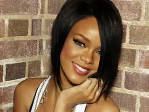 Rihanna - push up on me