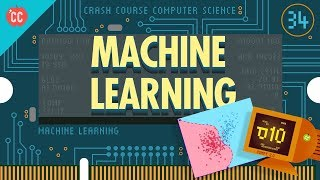 Machine D'Apprentissage Et D'Intelligence Artificielle: Cours Intensif De L'Informatique #34