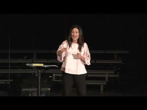 Fellowship Monrovia - 222 Discipleship - Susie Gamaz - 8/27/17