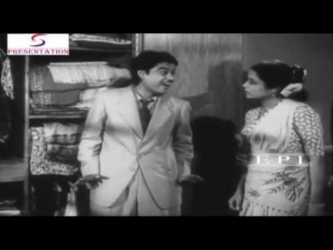 Kamata Hoon Bahut Kuch Par Kamayee - Geeta Dutt, Kishore Kumar - ADHIKAR - Kishore Kumar, Usha Kiran