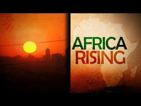 Is Africa Going to Be the New Asia?