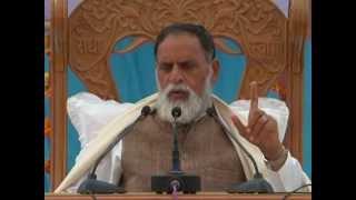 RadhaSwami, Kaithal Satsang 2012,Part 2 of 4.