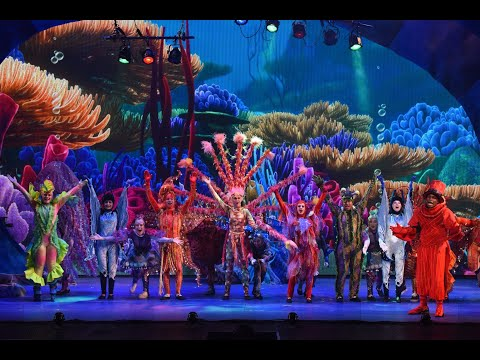 The Little Mermaid - The Lovett School 2020