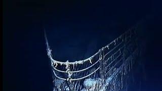 RMS Titanic.Videos del barco y de los restos sumergidos.