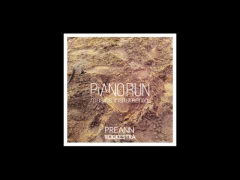 Bali Sutrepti \\ Instrumental cover by PREANN ROCKESTRA
