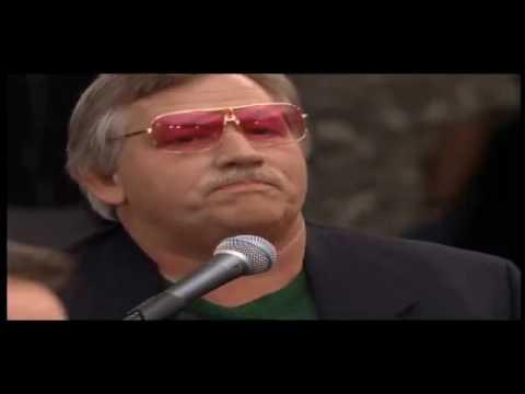 "John Conlee   Rose Colored Glasses ""LIVE""1"