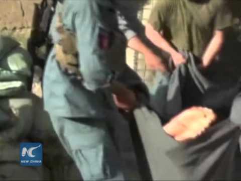 Insider attack kills 4 Afghan policemen