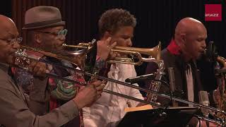 SFJAZZ Collective - Waters of March (comp. Antônio Carlos Jobim) [Live at SFJAZZ]