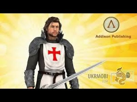 Обзор игры 1096 AD Knight Crusades(Android) для 4pda