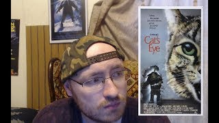 Cat's Eye (1985) Movie Review