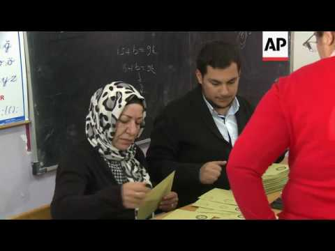 Polls open in mostly Kurdish  Diyarbakir