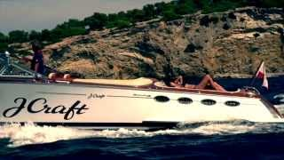 J CRAFT BOATS BY 3D AEROFILM