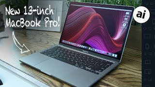 Review: 13-Inch MacBook Pro (2020) -- Don't Buy the Entry-Level