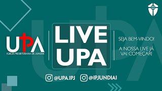Live UPA - 20/02/2021