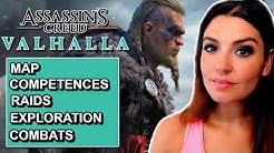 Assassin's Creed Valhalla : nouvelles infos exclusives ! Gameplay, personnages, univers...