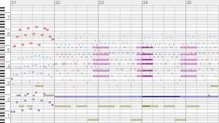【MIDI】 新・ボクらの太陽 『ニーズホッグ』 thumbnail