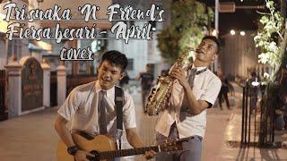 April Fiersa Besari Cover   Musisi Jogja Project   Jogja
