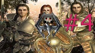 Прохождение с (Дохом) Skyrim [Норд Женщина] #4 (Соратники)
