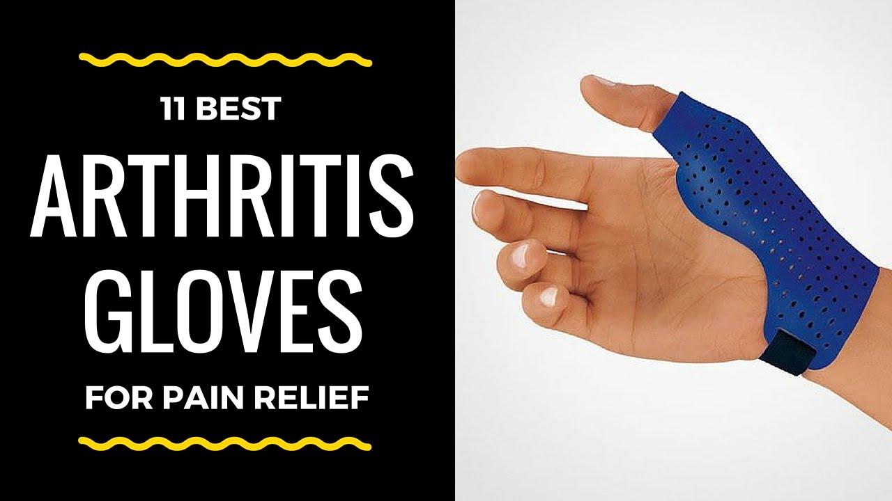 11 Best Compression Gloves