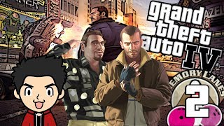 Grand Theft Auto IV: Let's Go Bowling - Episode 2