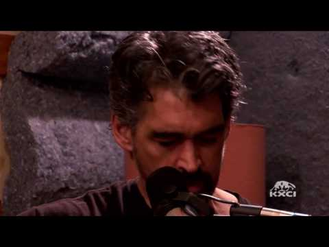 Slaid Cleaves Live in Studio 2A