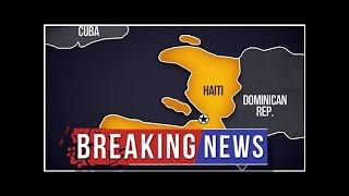 Mission teams stranded in Haiti return back to Alabama